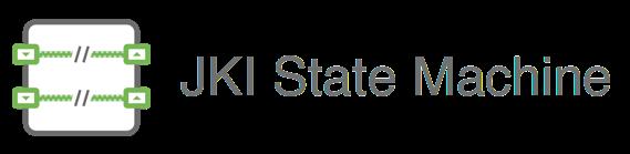 jki state machine